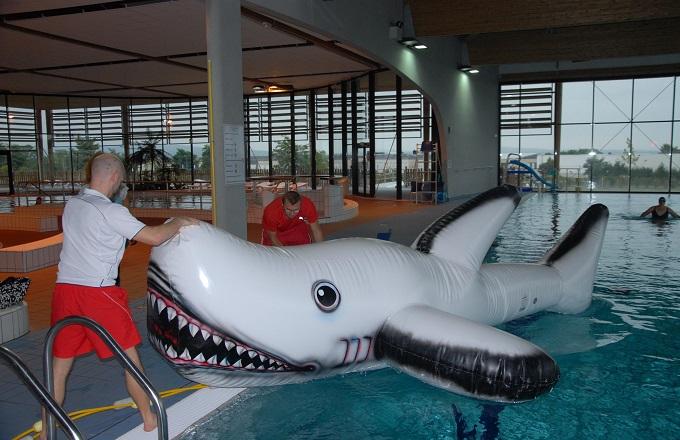 La piscine de chambly rouvre le 23 septembre for Piscine chambly